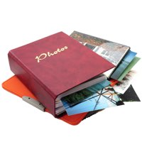 Photo album scanning services