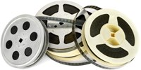 Film transfer services